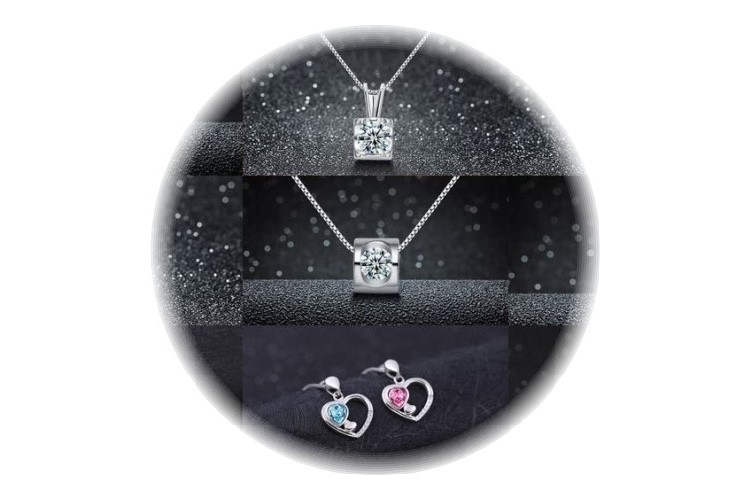 Lovers Soulbeat Collection 2016 – 925 Sterling Silber