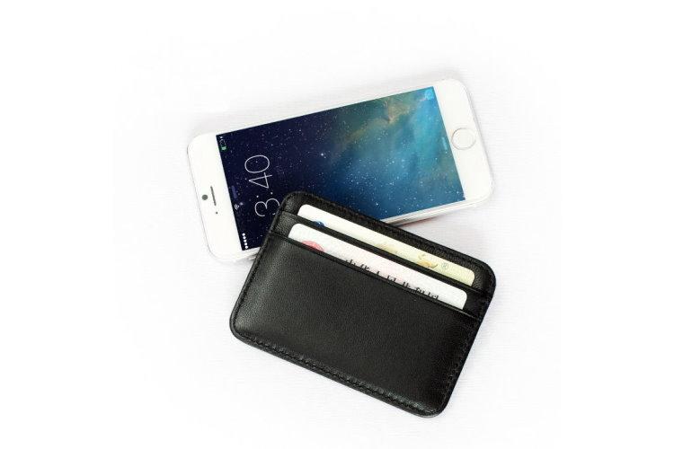 Kreditkarten-Organizer